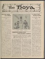 Cover for Hoya, vol. 1, no. 8 (March 4, 1920)