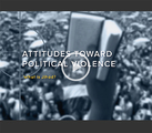Attitudes Toward Political Violence: What is Jihad?