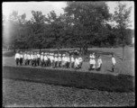 Monroe 1912 The Army Double Line