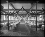 Woodstock College Dining Room ( Dec '37)