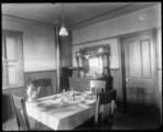 Wernersville '29 Dining Room - first Residence