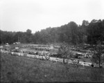 Woodstock College, Md. Fr. Hennessy's Horse Show May 30, 1936 (Duplicate)