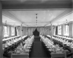 "Woodstock College Ordination ""Dining Room"" 1934 (Theols Class Room) Auiditorium"