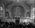 Woodstock College, Md. Ordination 1930 #5