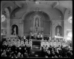 Woodstock College, Md. Ordination 1930 #9