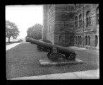 Washington, D.C. Georgetown U. Old- Cannon- Sept 1933