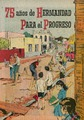 Cover for 75 años de Hermandad Para el Progreso