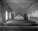 Chaptico Res. Chapel July  '33