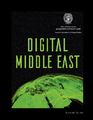 Cover for Digital Middle East: State and Society in the Information Age