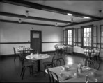 Monroe Sanitarium Dining Room (Diagonal View)