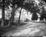 Woodstock College View from S.W. 1894