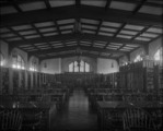 Evergreen Loyola College Jenkin's Library The Stack Room the Reading Room 1936