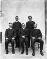 5 Jesuits