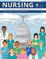 Cover for Nursing: Can It Remain a Source of Upward Mobility Amidst Healthcare Turmoil