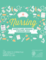 Cover for Nursing: Supply and Demand Through 2020