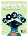Cover for Pennsylvania: Degrees of Value
