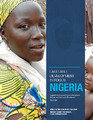 Cover for Faith and Development in Focus: Nigeria