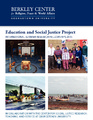 Cover for The Education and Social Justice Project: International Summer Research Fellowships 2015