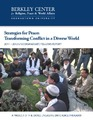 Cover for Strategies for Peace: Transforming Conflict in a Diverse World