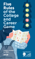 Cover for Five Rules of the College and Career Game