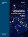 Cover for Islam as Statecraft: How Governments Use Religion in Foreign Policy
