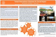 Cover for Yanbal International: Business for Social Impact