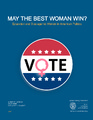 Cover for May the Best Woman Win? Education and Bias Against Women in American Politics