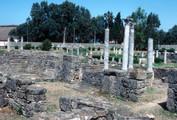 Hippo Consignatorium and Baptistery