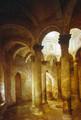 Aix-en-Provence Baptistery, Interior