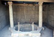 Tébessa Baptistery and Font