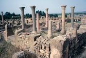 Timgad Orthodox Christian Baptistery Site