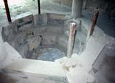 Tébessa Baptismal Font