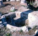 Cimiez Baptismal Font