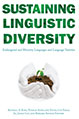 Cover for Endangered and Minority Languages  and Language Varieties