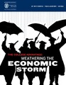 Cover for The College Advantage: Weathering the Economic Storm