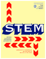 Cover for STEM: Science, Technology, Engineering, Mathematics