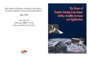 Cover for The Future of Remote Sensing From Space: Civilian Satellite Systems and Applications