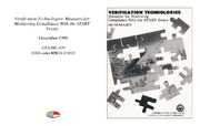 Cover for Verification Technologies: Measures for Monitoring Compliance With the START Treaty