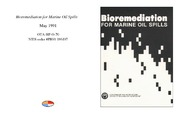 Cover for Bioremediation for Marine Oil Spills
