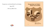 Cover for Perspectives on Federal Retail Food Grading