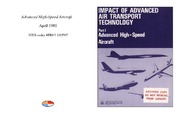Cover for Advanced High-Speed Aircraft