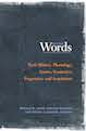 Cover for Little words : their history, phonology, syntax, semantics, pragmatics, and acquisition