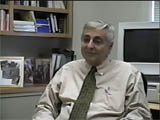 Oral History Interview with Gary Bellow, conducted by Zona Hostetler (1999-03-17)