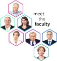Cover for Introduction to Bioethics: Meet the Faculty