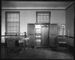 Wernersville 1932; Group of room furniture (scholastics)