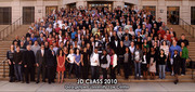 Georgetown University Law Center Class of 2010