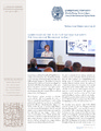 Cover for CIRS Newsletter 18