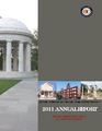 Cover for 2011 Annual Report