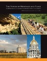 Cover for The Power of Heritage and Place: A 2020 Action Plan to Advance Preservation in Colorado