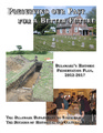 Cover for Delaware's Historic Preservation Plan, 2013-2017
